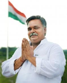 Chandra Bhushan Upadhyay