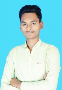 Ayush dwivedi